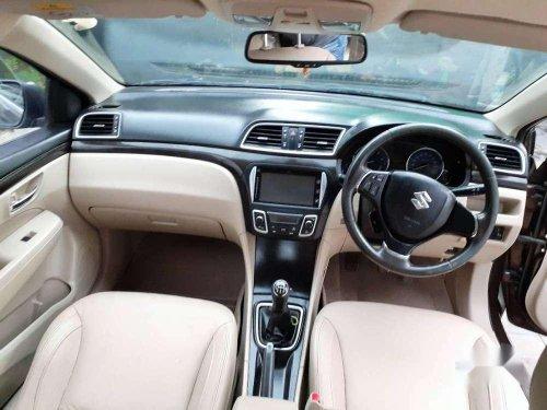 Maruti Suzuki Ciaz ZDI Plus, 2016, Diesel MT in Vadodara