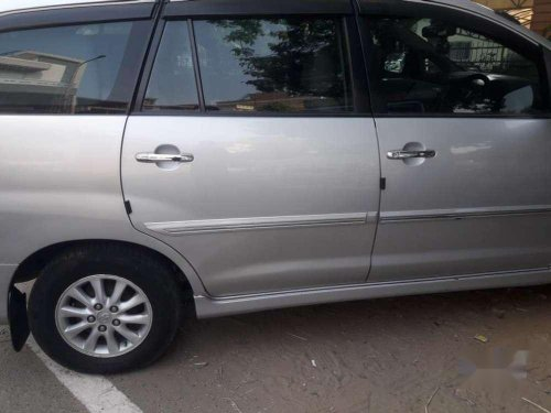 Used 2013 Toyota Innova MT for sale in Jaipur