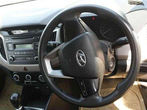 Used Hyundai Creta 2018 MT for sale ign Dehradun