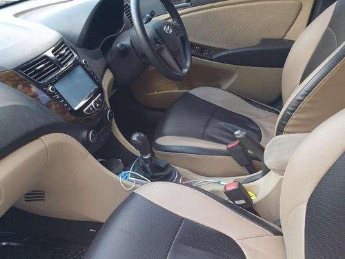 2016 Hyundai Verna 1.6 VTVT SX MT in Kolkata