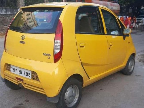 2011 Tata Nano Lx MT for sale in Hyderabad