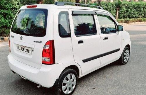 Maruti Suzuki Wagon R VXI 2009 MT for sale in New Delhi