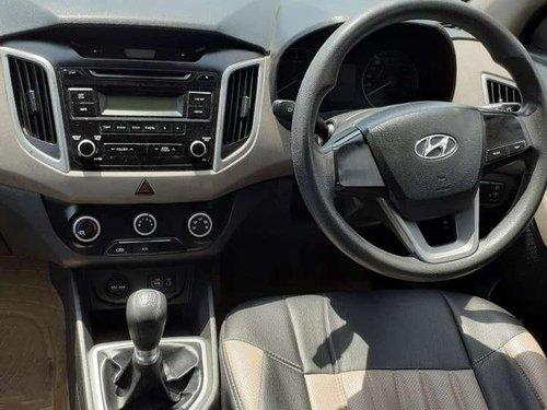 Used Hyundai Creta 2018 MT for sale in Chennai