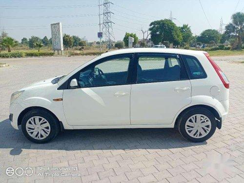2012 Ford Figo Diesel ZXI MT for sale in Chandigarh