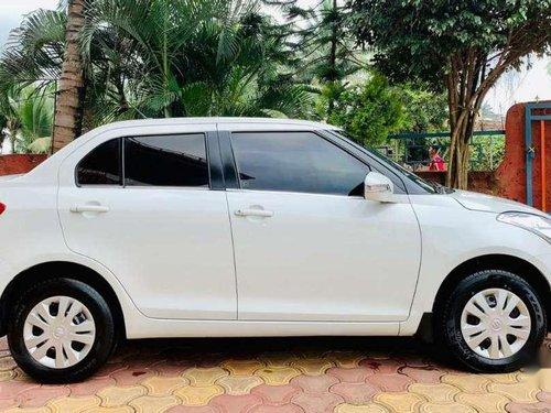 2014 Maruti Suzuki Swift Dzire MT for sale in Kolhapur