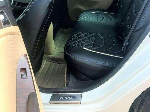 Hyundai Verna Fluidic 1.6 CRDi SX, 2013, Diesel MT in Vadodara