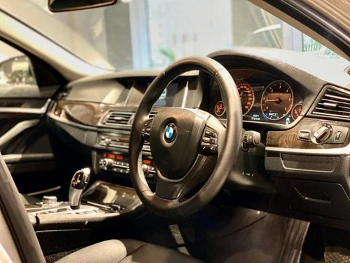 2016 BMW 5 Series 2013-2017 AT for sale in New Delhi