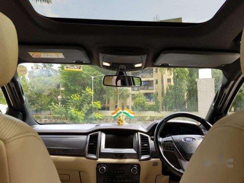 Ford Endeavour 3.2 Titanium 4x4, 2016, Diesel AT in Mumbai