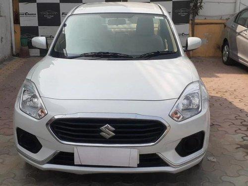 Maruti Suzuki Swift Dzire 2017 MT for sale in Jaipur