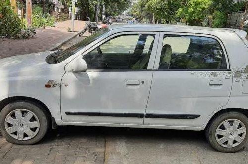 2011 Maruti Suzuki Alto K10 VXI MT for sale in Pune