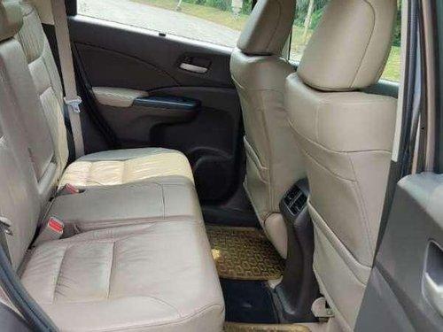 2013 Honda CR V 2.4L 4WD MT in Hyderabad