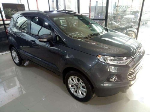 2017 Ford EcoSport MT for sale in Kochi-5