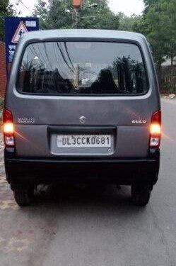 2015 Maruti Eeco 5 STR With AC Plus HTR CNG MT in New Delhi