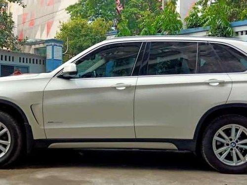 2016 BMW X5 xDrive 30d AT for sale in Kolkata