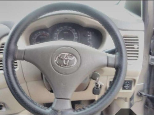 2010 Toyota Innova 2.5 E MT for sale in Nashik