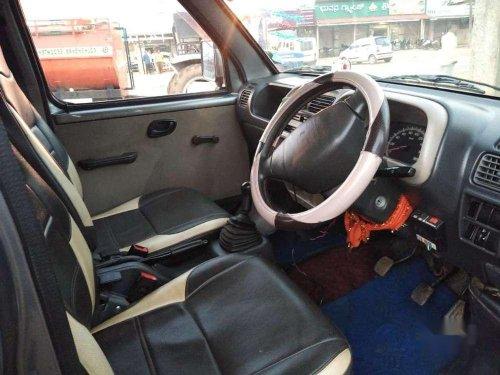 2014 Maruti Suzuki Eeco MT for sale in Tarikere