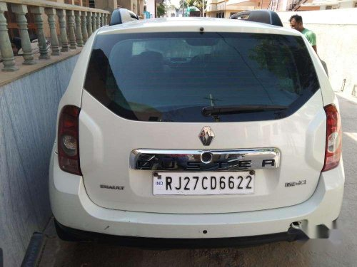 Renault Duster 85 PS RxL(Opt), 2014, Diesel MT in Jodhpur-10
