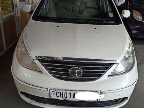2010 Tata Manza Aura Quadrajet MT in Chandigarh