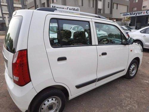 Maruti Wagon R LXI 2009 MT for sale in Nashik