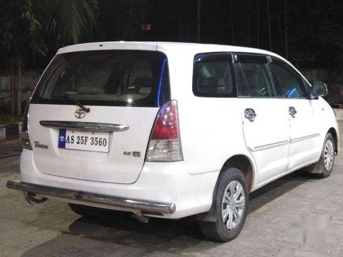 Used 2011 Toyota Innova MT for sale in Guwahati