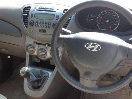 Hyundai I10 Sportz 1.2, 2010, Petrol MT for sale in Kolkata