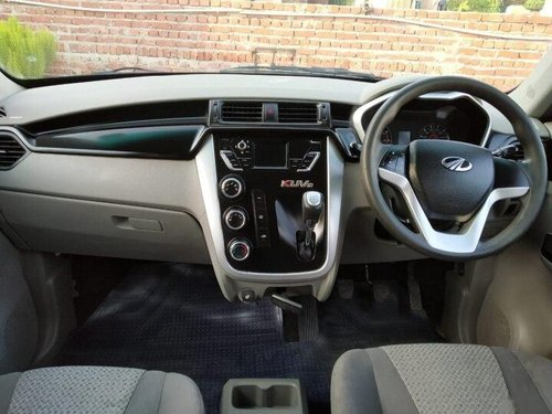2016 Mahindra KUV100 NXT mFALCON G80 K6 Plus 5str MT in New Delhi-4