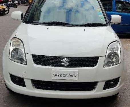 2008 Maruti Suzuki Swift VXI MT in Hyderabad