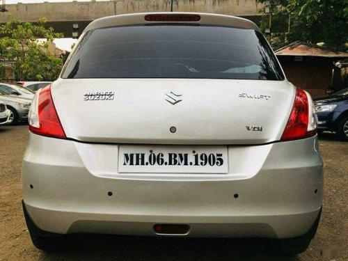 2015 Maruti Suzuki Swift VDI MT for sale in Mumbai