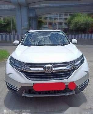 Honda CR-V, 2018, Petrol MT for sale in Pune