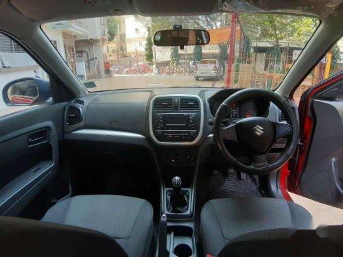 2017 Maruti Suzuki Vitara Brezza VDi MT for sale in Mumbai