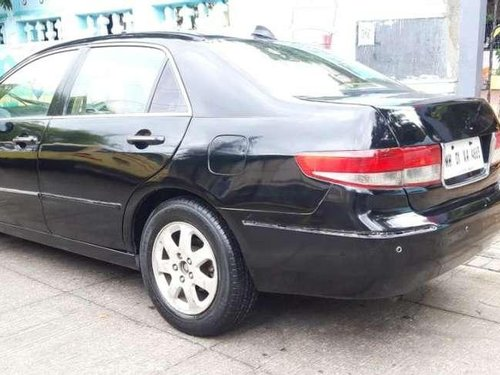 Used 2006 Honda Accord MT for sale in Pune-0