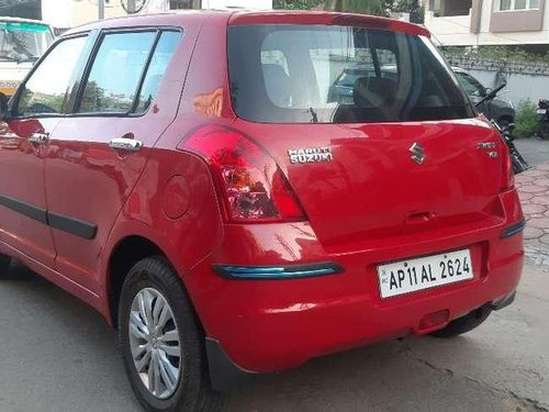 Maruti Suzuki Swift VDi, 2011, Diesel MT in Hyderabad