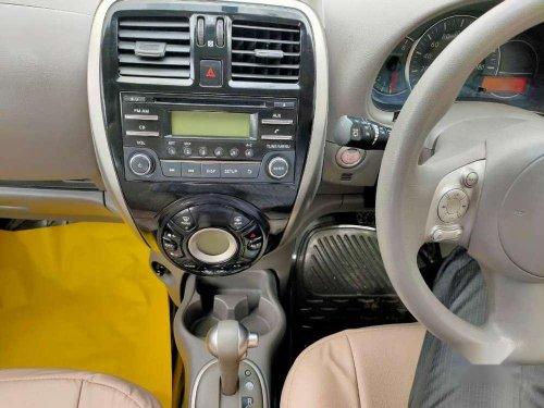 Nissan Micra XV CVT, 2015, Petrol MT in Vadodara