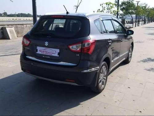 Maruti Suzuki S-Cross Alpha 1.6, 2017, Diesel MT in Ahmedabad