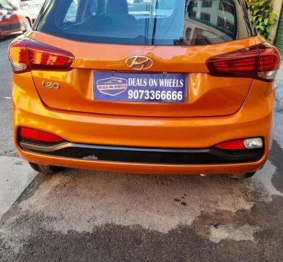 2019 Hyundai i20 Active 1.2 MT for sale in Kolkata