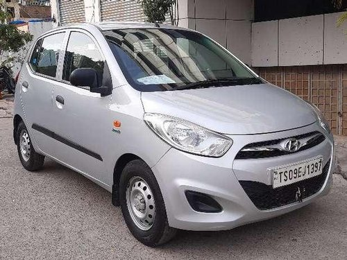 2015 Hyundai i10 Magna MT for sale in Hyderabad