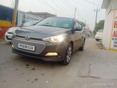 Hyundai Elite i20 Asta 1.4 CRDi 2016 MT for sale in Ludhiana-8