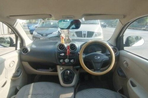 Datsun GO NXT 2017 MT for sale in Ahmedabad
