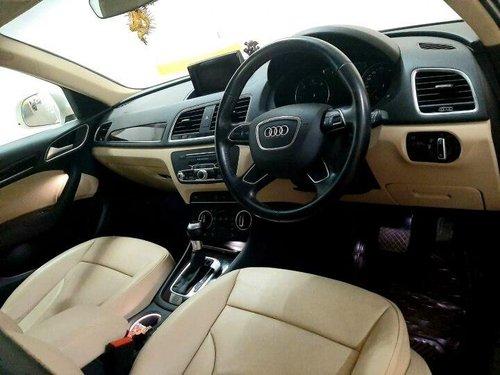 2018 Audi Q3 30 TDI Premium FWD AT in Mumbai