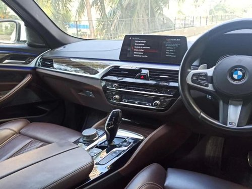 2019 BMW 5 Series AT for sale in Mumbai