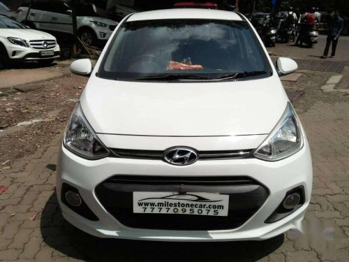 Used 2014 Hyundai Grand i10 Magna AT for sale in Mumbai