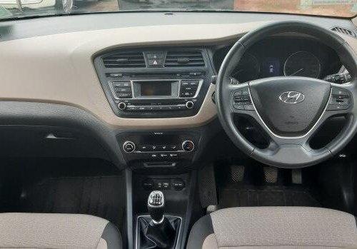 2015 Hyundai Elite i20 Asta 1.4 CRDi MT in Chennai