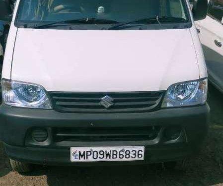 2019 Maruti Suzuki Eeco MT for sale in Indore