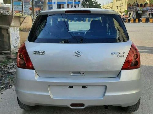 2011 Maruti Suzuki Swift VDI MT in Hyderabad