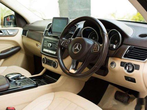 2018 Mercedes Benz GLS AT for sale in Kolkata