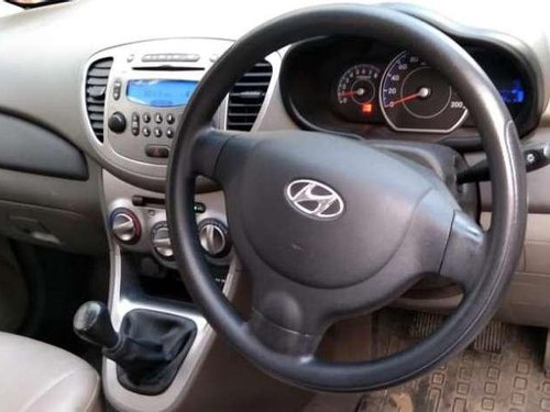 Used 2015 Hyundai i10 Sportz MT in Hyderabad