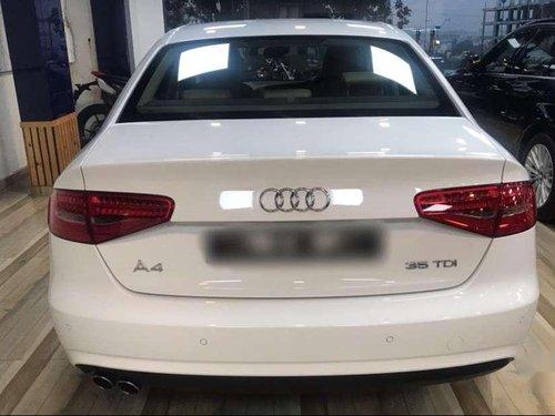 2015 Audi A4 35 TDI Premium AT in Hyderabad