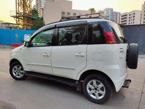 Used 2012 Mahindra Quanto C8 MT in Mumbai