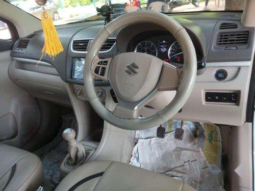 2017 Maruti Suzuki Ertiga SHVS ZDI Plus MT in Gandhinagarr