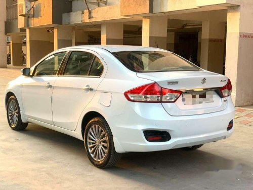 Maruti Suzuki Ciaz 2015 MT for sale in Surat